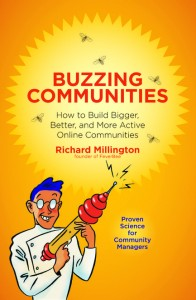 A Review of Buzzing Communities by Richard Millington
